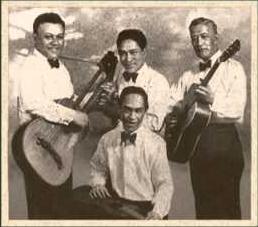 Kalama Quartet