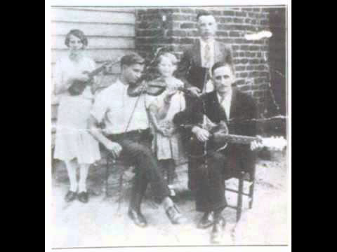 walter kid smith and family